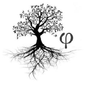 árbol y fi